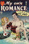Cover for My Own Romance (Marvel, 1949 series) #23