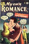Cover for My Own Romance (Marvel, 1949 series) #25