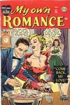 Cover for My Own Romance (Marvel, 1949 series) #26