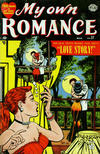 Cover for My Own Romance (Marvel, 1949 series) #27