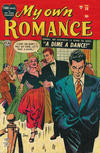 Cover for My Own Romance (Marvel, 1949 series) #28