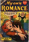 Cover for My Own Romance (Marvel, 1949 series) #30