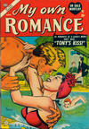 Cover for My Own Romance (Marvel, 1949 series) #31