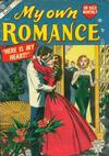 Cover for My Own Romance (Marvel, 1949 series) #32