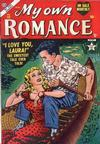 Cover for My Own Romance (Marvel, 1949 series) #33
