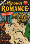 Cover for My Own Romance (Marvel, 1949 series) #34