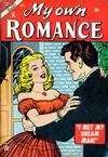 Cover for My Own Romance (Marvel, 1949 series) #35