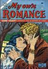 Cover for My Own Romance (Marvel, 1949 series) #36