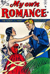 Cover for My Own Romance (Marvel, 1949 series) #37