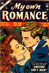 Cover for My Own Romance (Marvel, 1949 series) #38