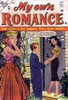 Cover for My Own Romance (Marvel, 1949 series) #39