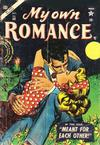 Cover for My Own Romance (Marvel, 1949 series) #40