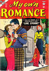 Cover for My Own Romance (Marvel, 1949 series) #41