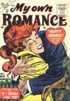Cover for My Own Romance (Marvel, 1949 series) #43