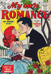 Cover for My Own Romance (Marvel, 1949 series) #44