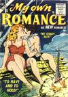 Cover for My Own Romance (Marvel, 1949 series) #45