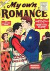 Cover for My Own Romance (Marvel, 1949 series) #46