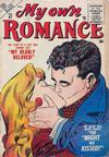 Cover for My Own Romance (Marvel, 1949 series) #47
