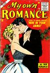 Cover for My Own Romance (Marvel, 1949 series) #48
