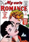 Cover for My Own Romance (Marvel, 1949 series) #49