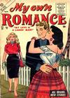 Cover for My Own Romance (Marvel, 1949 series) #51
