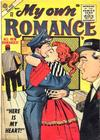 Cover for My Own Romance (Marvel, 1949 series) #52