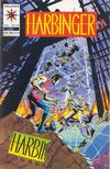 Cover for Harbinger (Acclaim / Valiant, 1992 series) #25
