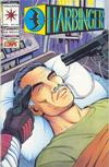 Cover for Harbinger (Acclaim / Valiant, 1992 series) #30