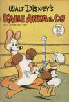 Cover for Kalle Anka & C:o (Richters Förlag AB, 1948 series) #2/1948