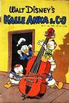 Cover for Kalle Anka & C:o (Richters Förlag AB, 1948 series) #3/1948
