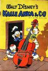 Cover for Kalle Anka & C:o (Richters Förlag AB, 1948 series) #3/1948