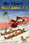 Cover for Kalle Anka & C:o (Richters Förlag AB, 1948 series) #4/1948