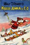 Cover for Kalle Anka & C:o (Richters Förlag AB, 1948 series) #4/1948