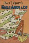 Cover for Kalle Anka & C:o (Richters Förlag AB, 1948 series) #3/1949