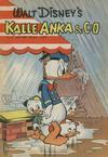 Cover for Kalle Anka & C:o (Richters Förlag AB, 1948 series) #4/1949