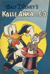 Cover for Kalle Anka & C:o (Richters Förlag AB, 1948 series) #11/1949