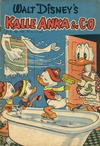 Cover for Kalle Anka & C:o (Richters Förlag AB, 1948 series) #2/1951