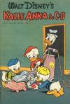 Cover for Kalle Anka & C:o (Richters Förlag AB, 1948 series) #3/1951
