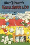 Cover for Kalle Anka & C:o (Richters Förlag AB, 1948 series) #5/1951