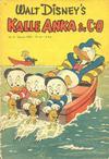 Cover for Kalle Anka & C:o (Richters Förlag AB, 1948 series) #2/1952