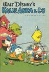 Cover for Kalle Anka & C:o (Richters Förlag AB, 1948 series) #3/1952