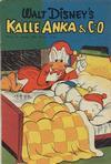 Cover for Kalle Anka & C:o (Richters Förlag AB, 1948 series) #10/1952