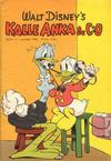 Cover for Kalle Anka & C:o (Richters Förlag AB, 1948 series) #11/1952