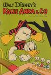Cover for Kalle Anka & C:o (Richters Förlag AB, 1948 series) #7/1954