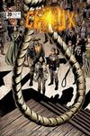 Cover for Crux (CrossGen, 2001 series) #20