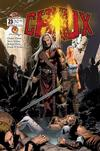 Cover for Crux (CrossGen, 2001 series) #23