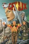Cover for Crux (CrossGen, 2001 series) #26