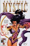 Cover for Mystic (CrossGen, 2000 series) #31