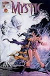 Cover for Mystic (CrossGen, 2000 series) #33