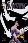 Cover for Mystic (CrossGen, 2000 series) #34